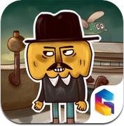 南瓜先生大冒险 (iPhone / iPad)
