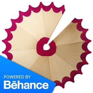 Sharpee - Behance powered (Android)