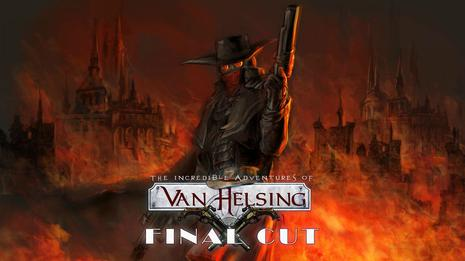 范海辛的惊奇之旅:终极剪辑版 The Incredible Adventures of Van Helsing: Final Cut