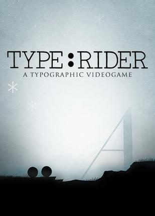 飞跃印刷史 Type:Rider
