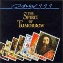 Spirit of Tomorrow