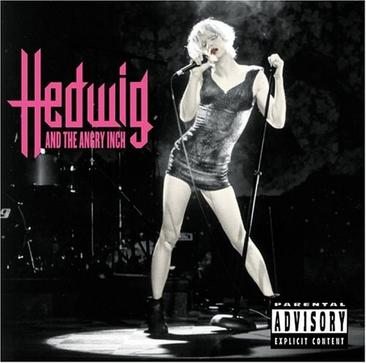 John Cameron Mitchell... - Hedwig And The Angry Inch: Original Cast Recording