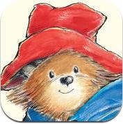 Paddington Bear (iPhone / iPad)