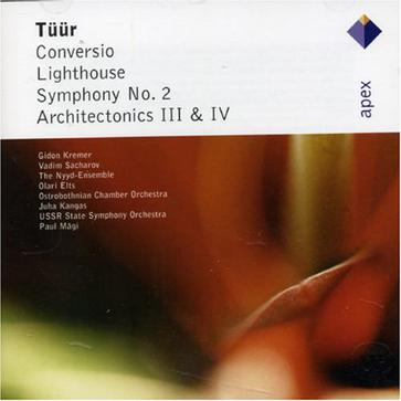 Tuur: Sym No 2 / Lighthouse / Architronics