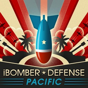 iBomber Defense Pacific (Android)