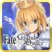命运-冠位指定 Fate/Grand Order