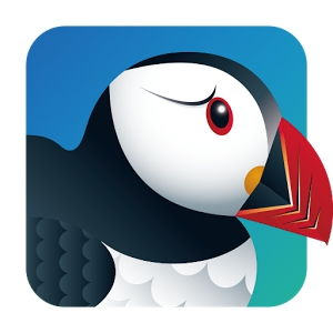 Puffin Browser Pro (Android)