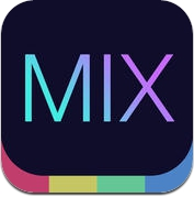 MIX滤镜大师 (iPhone / iPad)
