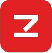 ZAKER HD - 新闻资讯 杂志视觉 (iPad)