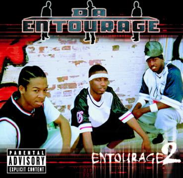 Entourage, Vol. 2