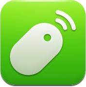 无线鼠标 (Remote Mouse) 免费版 - 最优雅易用的电脑遥控器 (iPhone / iPad)