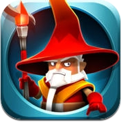 BattleHand (iPhone / iPad)