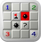 扫雷Q (iPhone / iPad)