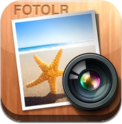 照片工坊-Fotolr (iPhone / iPad)