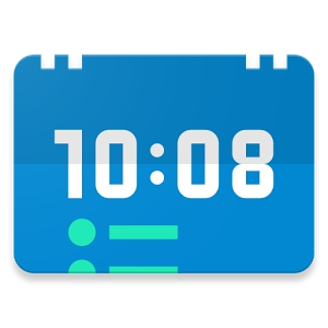 DashClock Widget (Android)