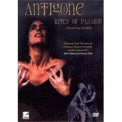 Antigone/ Rites of Passion