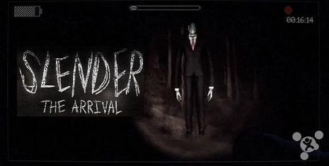 瘦长鬼影:降临 Slender : The Arrival