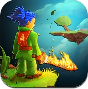 Swordigo (iPhone / iPad)