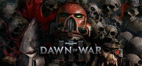 战锤40K:战争黎明3 Warhammer 40,000: Dawn of War III
