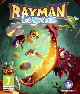 雷曼:传奇 Rayman Legends