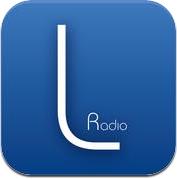 LavaRadio环境音乐电台 (iPhone / iPad)
