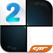 钢琴块2(别踩白块儿 2) (iPhone / iPad)