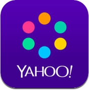 Yahoo News Digest (iPhone / iPad)