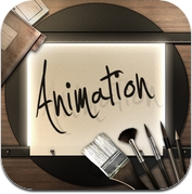 Animation Desk™ for iPhone (iPhone / iPad)