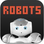 Robots for iPad (iPad)