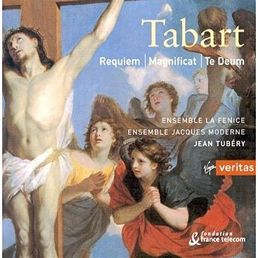 Messe De Requiem (Ensemble La Fenice, Tubery)