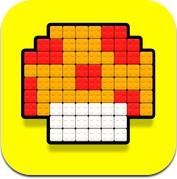 像素积木-每天锻炼大脑5分钟 (iPhone / iPad)