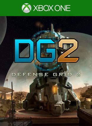 防御阵型2 Defense Grid 2
