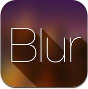 Blur Pic (iPhone / iPad)