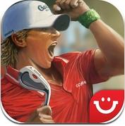 高尔夫之星 (iPhone / iPad)