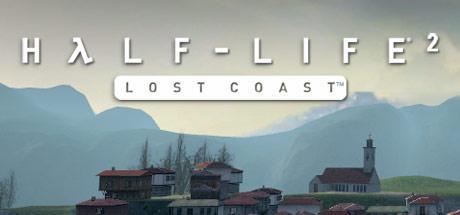 半条命2:失落海岸线 Half-Life 2: Lost Coast
