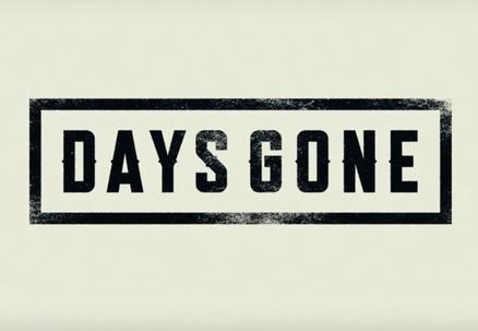 往日不再 Days Gone