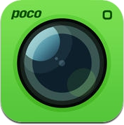 POCO相机 - 摄影师随身P图必备·小清新、文艺范滤镜/光效/文字特效 (iPhone / iPad)