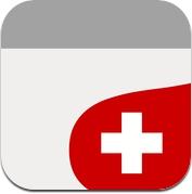 Calvetica Calendar (iPhone / iPad)