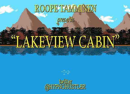 湖邊小屋 Lakeview Cabin