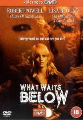 What Waits Below 1984