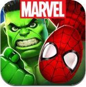 MARVEL Avengers Academy (iPhone / iPad)