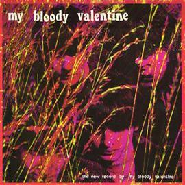 The New Record by My Bloody Valentine