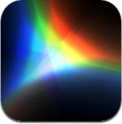 PrismScope - Kaleidoscope Camera - (iPhone / iPad)