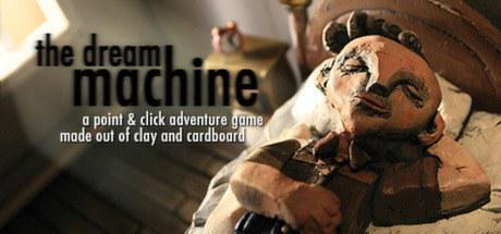 造梦机器 The Dream Machine