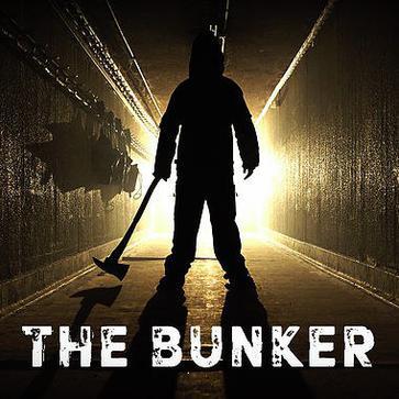 地堡 The Bunker