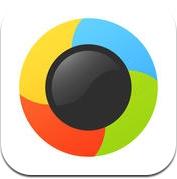 MOLDIV - 照片编辑器、拼图、美颜相机、连拍 (iPhone / iPad)