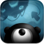 Contre Jour (《黑暗旅行》) (iPhone / iPad)