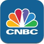 CNBC Business News and Finance (iPhone / iPad)