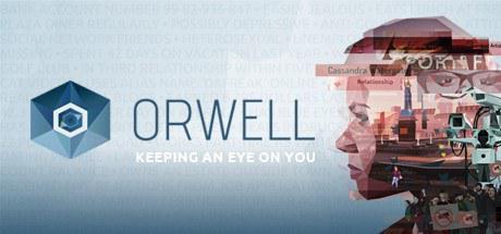 奥威尔:老大哥在看着你 Orwell: Keeping an Eye On You