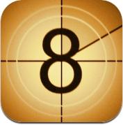 8毫米相机 (iPhone / iPad)
